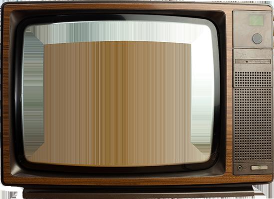 TV & Radio - Sayer Hamilton Ltd